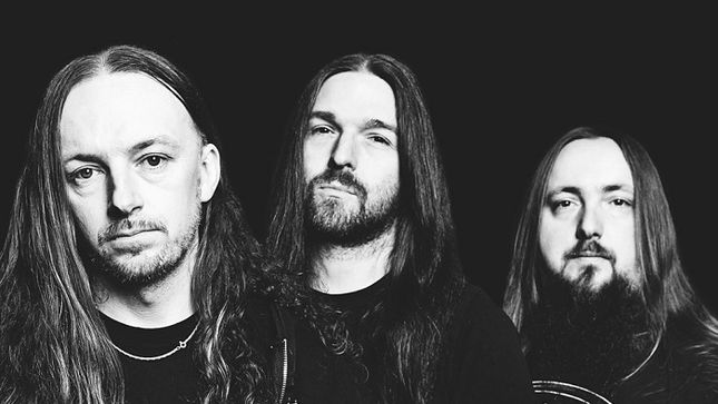 UK Thrashers SOLITARY Sign TO UKEM Records; New Single Streaming