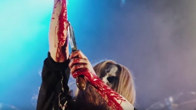 "MAYHEM Guitarist Reacts To METALLICA's ""ManUNkind"" Video – ""My Life Just Got Weird"""