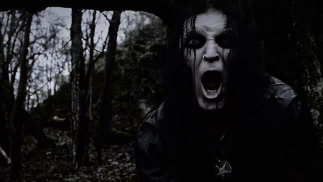 "CREST OF DARKNESS - ""Welcome The Dead"" Music Video Posted"