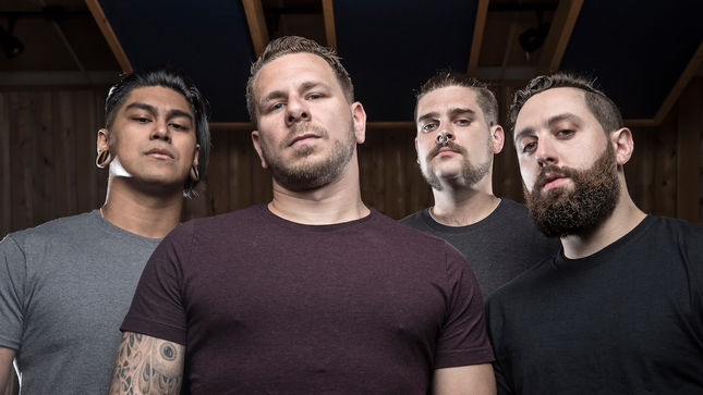 WITHIN THE RUINS Not Your Ordinary Metalcore Band