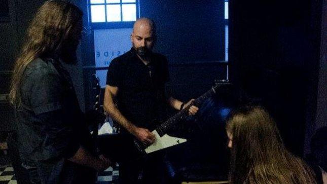 HELHEIM - New Album LandawarijaR Detailed
