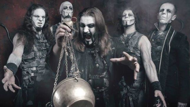 POWERWOLF - Blessed & Possessed Tour Edition Due In January