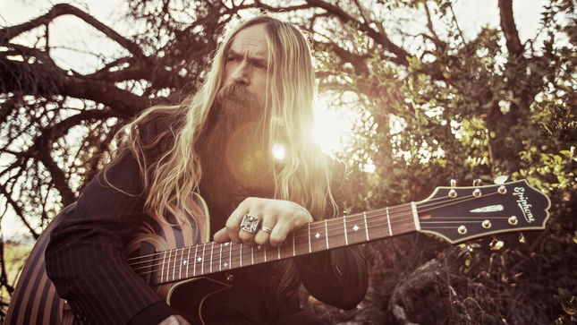 "ZAKK WYLDE Launches ""Lost Prayer""  Video"