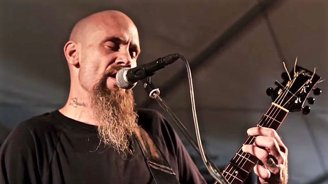 NICK OLIVERI - Former QUEENS OF THE STONE AGE Bassist's N.O. Hits At All Vol.4 Coming In February