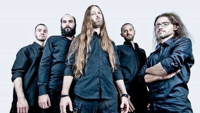 TETHRA Sign With Sliptrick Records