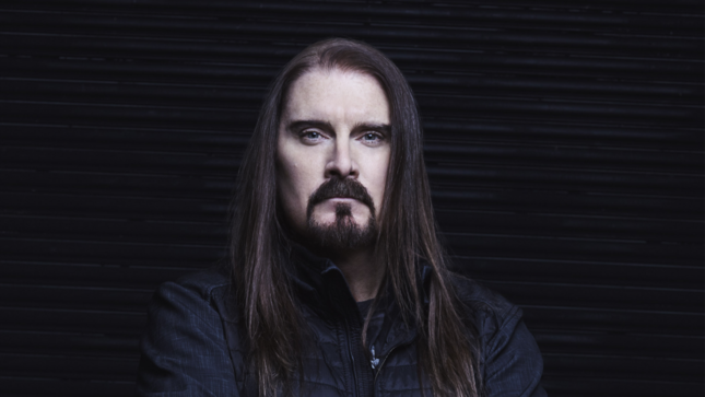 """DREAM THEATER's James LaBrie Says They """"Have A Lot Of Ideas Ready"""" For A New Studio Album"""