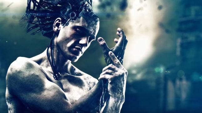 """Luca Turilli's RHAPSODY Streaming """"Il Cigno Nero"""" [Reloaded] Live"""