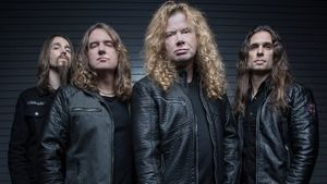 "MEGADETH Rumoured To Be Playing ""Secret"" Show At Brooklyn's Saint Vitus Bar On Monday As VIC AND THE RATTLEHEADS"