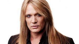"SEBASTIAN BACH Talks New Autobiography On FOX 5's Good Day Book Club - ""This Is Very Much A Period Piece"""