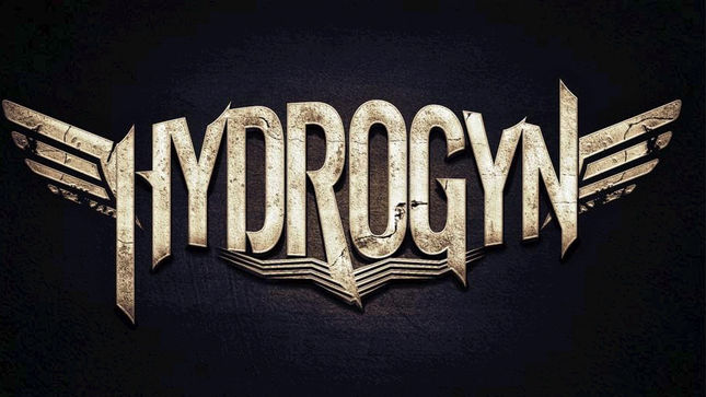 HYDROGYN To Release Redemption Album In March; Audio Samples Streaming
