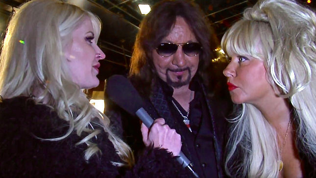 Ace Frehley On Possibly Rejoining Kiss For 2018 Reunion Whatever