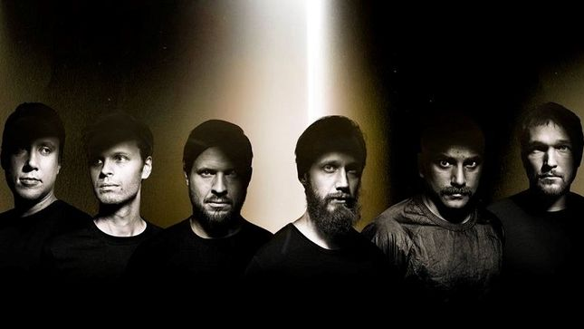 CULT OF LUNA Announce DVD/CD Release Of Live Shows