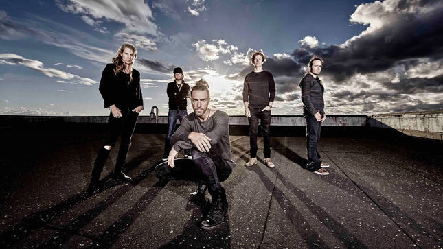 "PAIN OF SALVATION Release Official Video For ""Reasons"" From In The Passing Light Of Day"