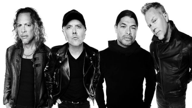 "METALLICA Perform ""Now That We're Dead"" For The First Time In Seoul; Video"