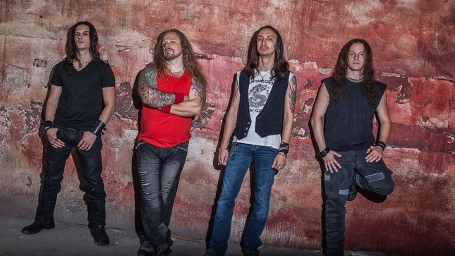 "Italy's KILLIN' KIND Release Dying Earth Album; ""The Raven"" Music Video Streaming"
