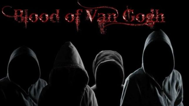 "BLOOD OF VANGOGH Release Official Video For New Single ""Lies"" Featuring Former METAL CHURCH Frontman RONNY MUNROE"