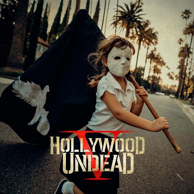 Hollywood Undead Release Renegade Music Video Bravewordscom