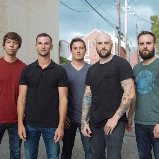 Phantom Sessions Ep August Burns Red: AUGUST BURNS RED To Release Phantom Anthem Album In