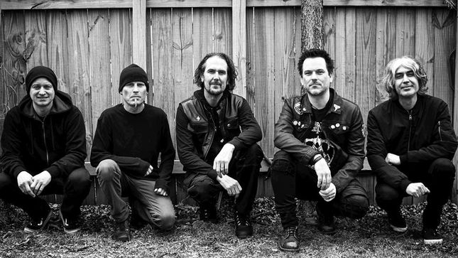 "TAU CROSS Featuring VOIVOD, AMEBIX Members Release ""Killing The King"" Music Video; European Tour Dates Announced"