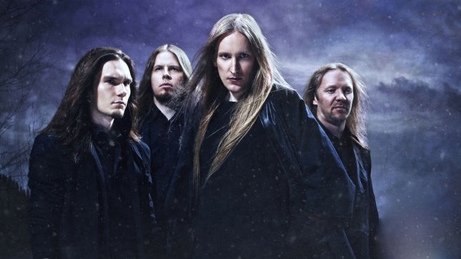 WINTERSUN Reveal New Album Title