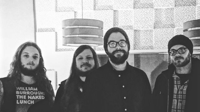 PALLBEARER – Bassist Joe Rowland Recommends A Movie, A Book, And An Album; Video