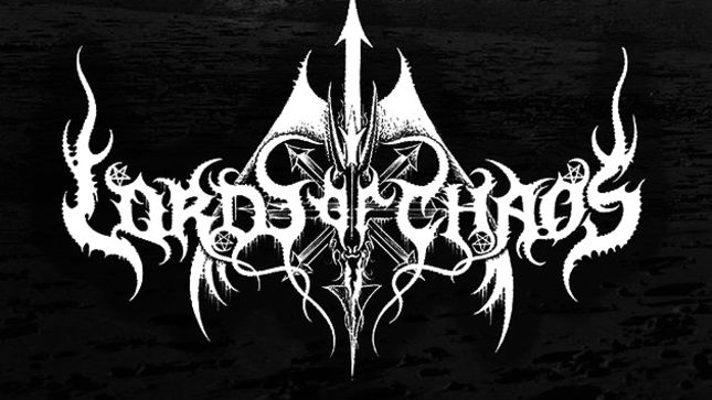 "MAYHEM's NECROBUTCHER On Upcoming Black Metal Movie, Lords Of Chaos - ""It Pisses Me Off That People Make Movies About Your Life And Don't Even Bother To Consult Or Contact You"""