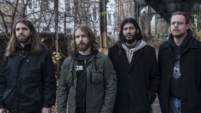 PYRRHON To Release New Material Via Willowtip/Throatruiner