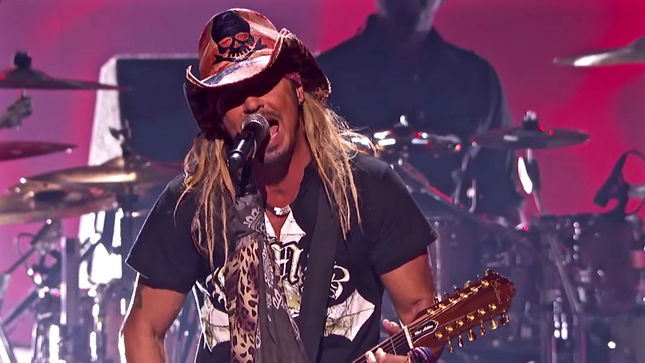 "BRET MICHAELS - New Emotionally-Charged Single ""Jorja Bleu"" Due In April"