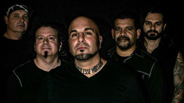 "SOLDIERS OF SOLACE Signs with Rock'N'Growl Records, Post New Song ""Cold As A Stone"""