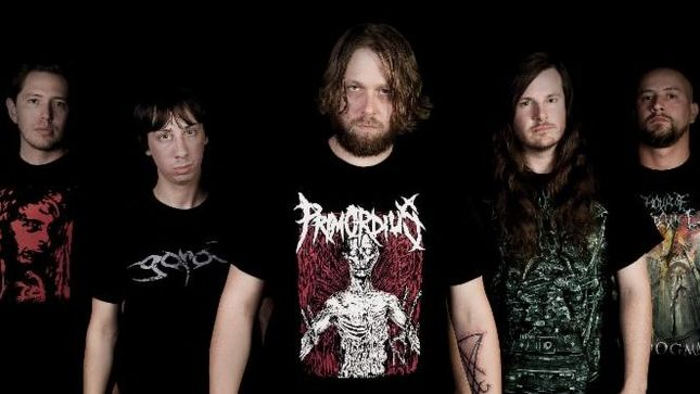 "DESECRATE THE FAITH Streaming ""Angel Eater"" Track"