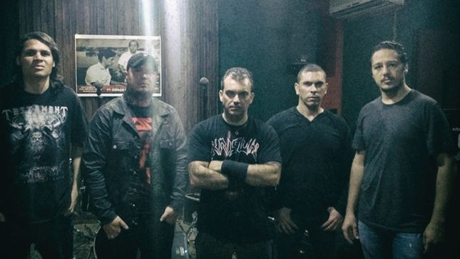 Brazil's LIFE IN BLACK Streaming Debut Album Broken Ego