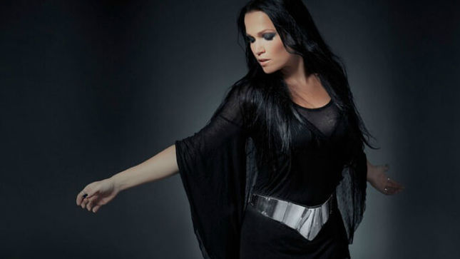 "TARJA Talks NIGHTWISH - ""I Haven't Been Following The Band's Career Because I Have Not Been Interested"""