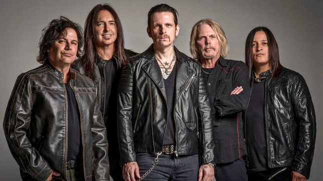 BLACK STAR RIDERS – Almighty Rock N' Roll