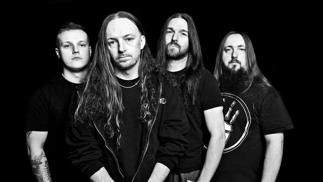 UK Thrashers SOLITARY Reveal New Album Details; Pre-Order Launched