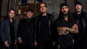 THE NEAL MORSE BAND Kicks Off The Similitude Of A Dream World Tour In Nashville; Fan-Filmed Video Posted