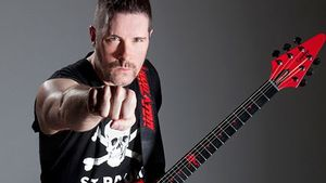ANNIHILATOR Frontman JEFF WATERS Selling Custom Gibson Signature Pickups; Only Six Pairs Left In Existence