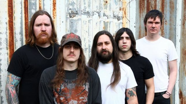 POWER TRIP Streaming Title Track From Upcoming Nightmare Logic Album