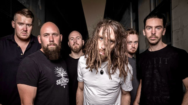 SIKTH At Work On New Studio Album; Teaser Video Posted