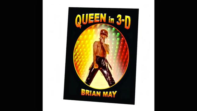 queen 3-d