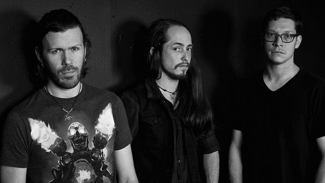 "VANGOUGH Streaming ""Morphine"" Lyric Video"