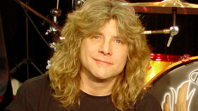 RONNIE JAMES DIO's Ride For Ronnie - Former GUNS N' ROSES Drummer STEVEN ADLER To Spearhead All-Star Jam During Afternoon Concert In Los Encinos Park