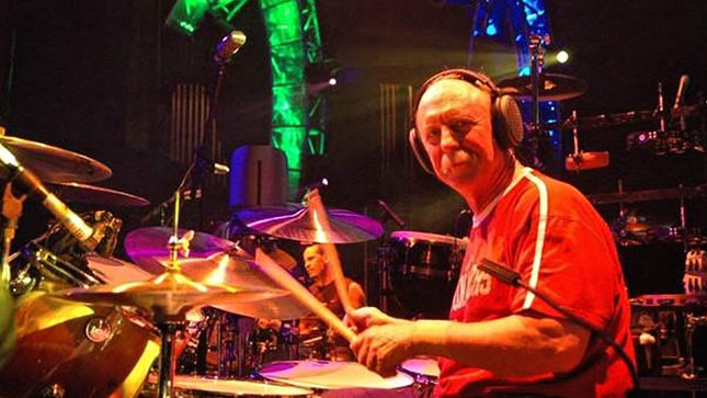 ALLMAN BROTHERS BAND Co-Founder / Drummer BUTCH TRUCKS Passes Away At 69