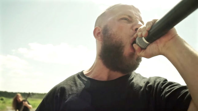 "RIVERS OF NIHIL Streaming New Track ""A Home"""