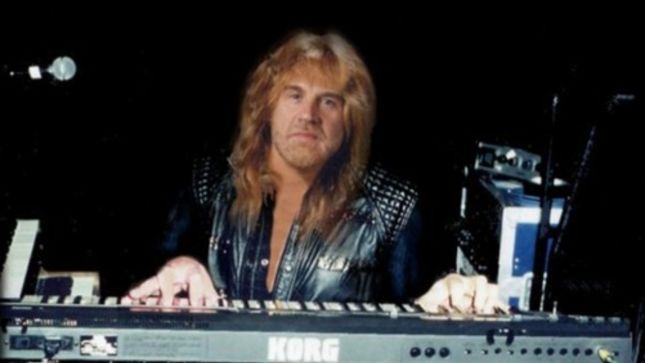 Image Result For Keyboardist Dead
