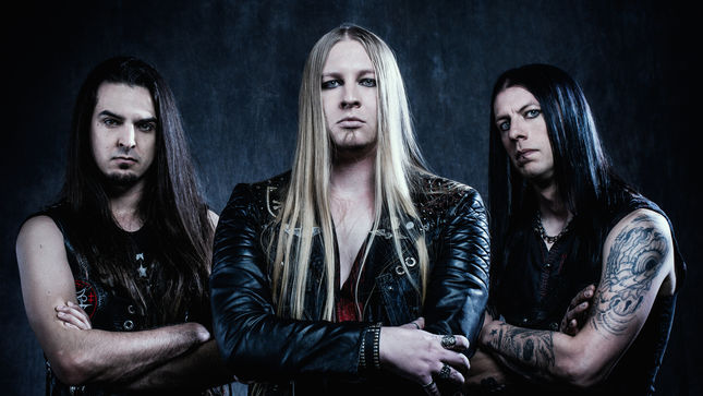 "ATHANASIA Debut ""The Order Of The Silver Compass"" Music Video"