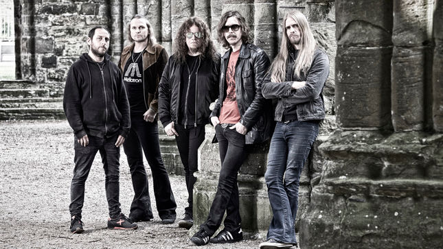 "OPETH - ""Starting To Write For A New Album"""
