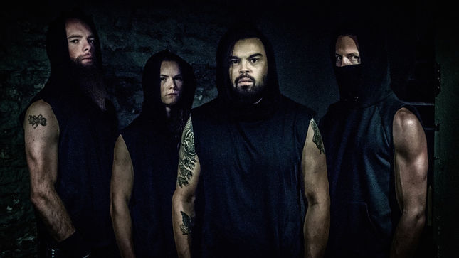 "REAPING ASMODEIA Streaming ""Irreversible Evolution"" Video"
