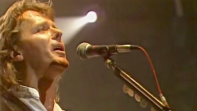ASIA, KING CRIMSON Singer JOHN WETTON Passes Away After Long Battle With Cancer