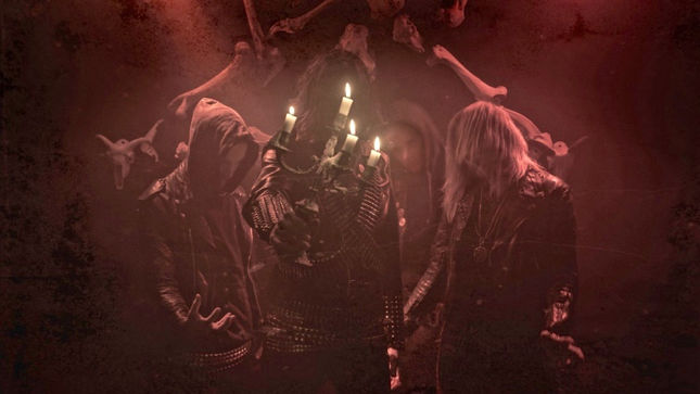 "VAMPIRE Debut New Song ""Ghoul Wind""; Static Video Streaming"