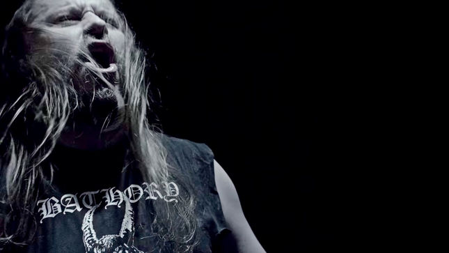 "FIRESPAWN Featuring ENTOMBED A.D., UNLEASHED, NECROPHOBIC Members Streaming New ""Blood Eagle"" Track"